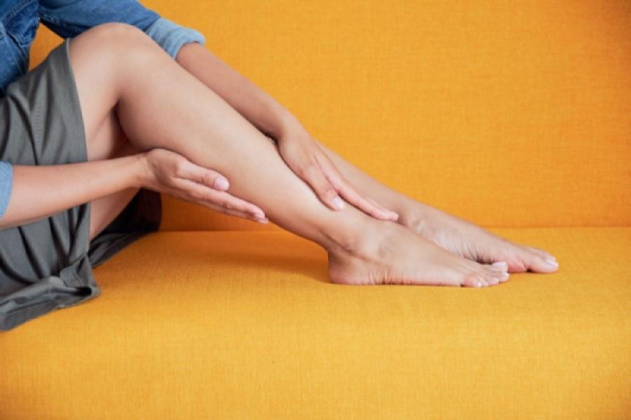Niewydolność żylna nóg – jak przeciwdziałać?